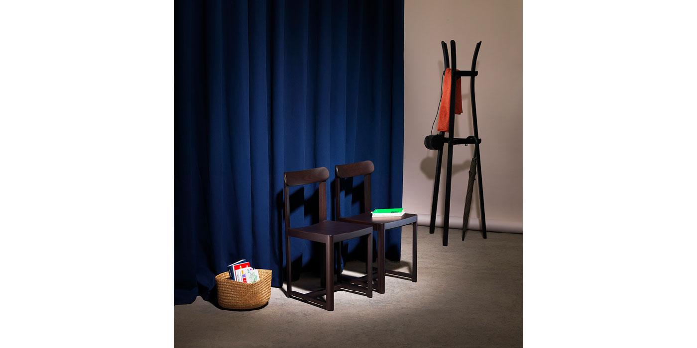 Seleri chair