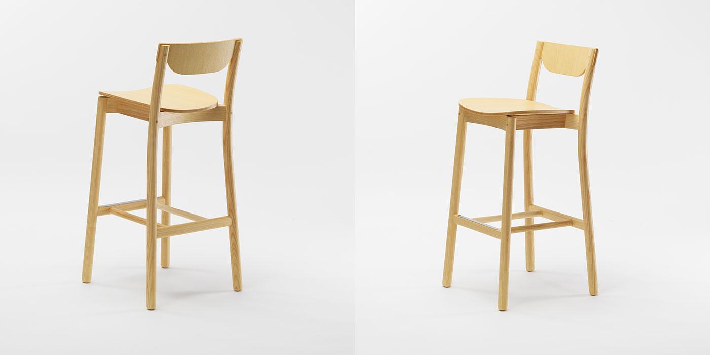 Nico stool