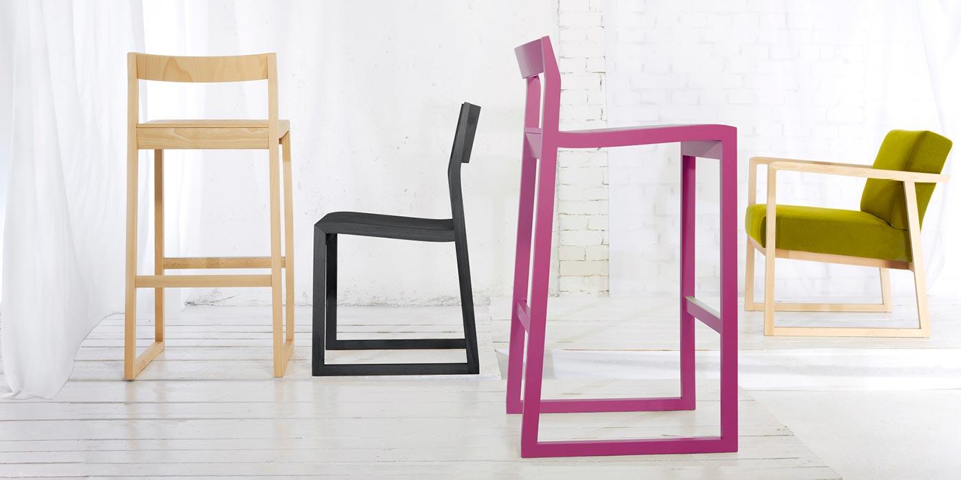 Sciza stool