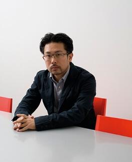 Takashi Kirimoto