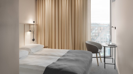 Best Western Plus Grow Hotel, Stockholm
