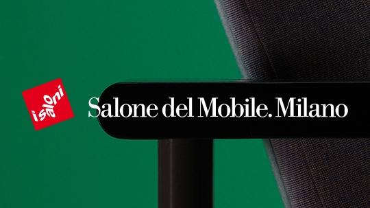 Forme e Colori #8 – Zilio A&C @ Salone del Mobile. Milano
