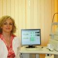 Michaela Hustá, oční lékař - Lékařská ordinace
