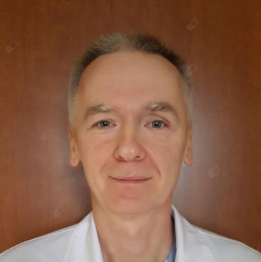 Dariusz Stępień, chirurg Siemianowice Śląskie - 59006dd1f762cb1baefe965ecd414cb7_large