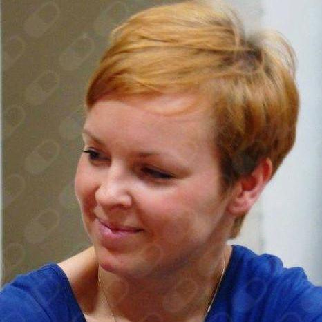 Ewa Woźniak, psycholog Pruszków - 89c41356b9b0b3640084ef4cd4c546cf_large