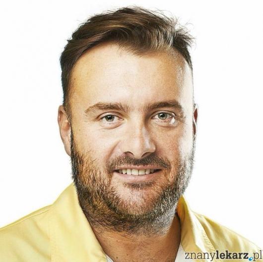 Bartosz Cichoń, stomatolog Kraków - bea3ca627f6c4c87bfbfd6baba689be0_large