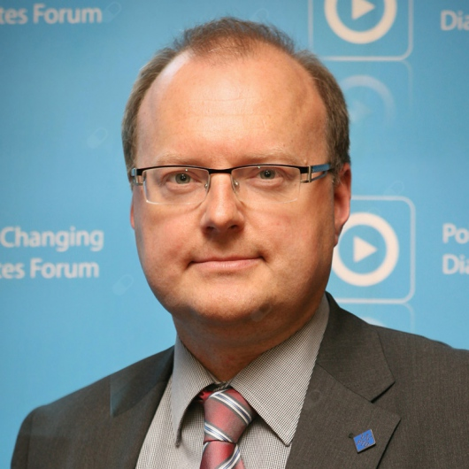 Leszek Czupryniak, diabetolog Łódź - c66a3106624f8f9cef5e4a3195650f4a_large