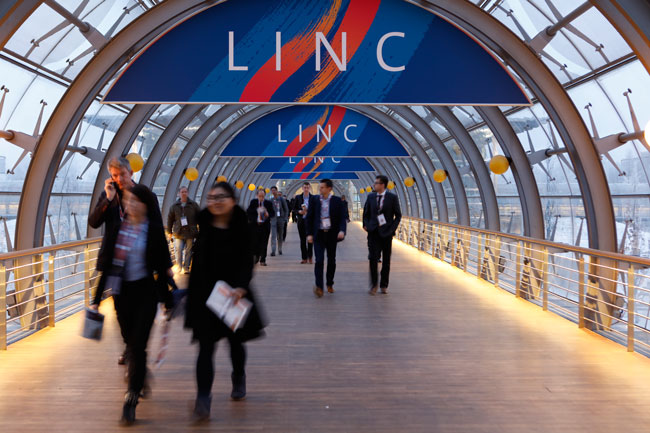 LINC 2018 review - Are DCBs becoming cost-effective?