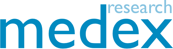 Medex Research Ltd Logo