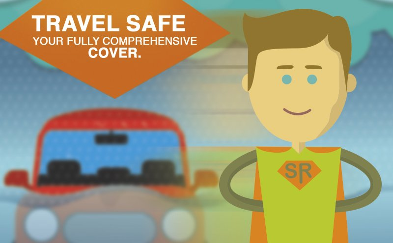Car hire with no excess insurance