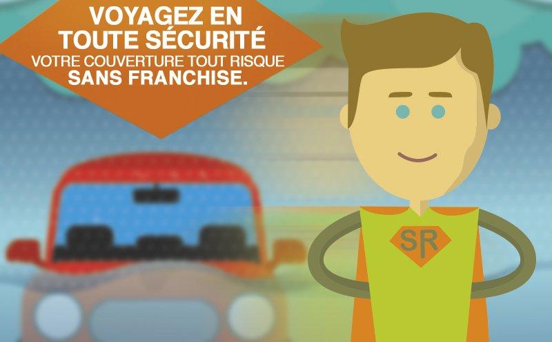 location de voitures sans franchise chez goldcar assurance tout risqu