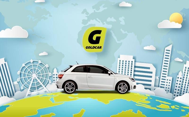 Alquiler de autos para viajar