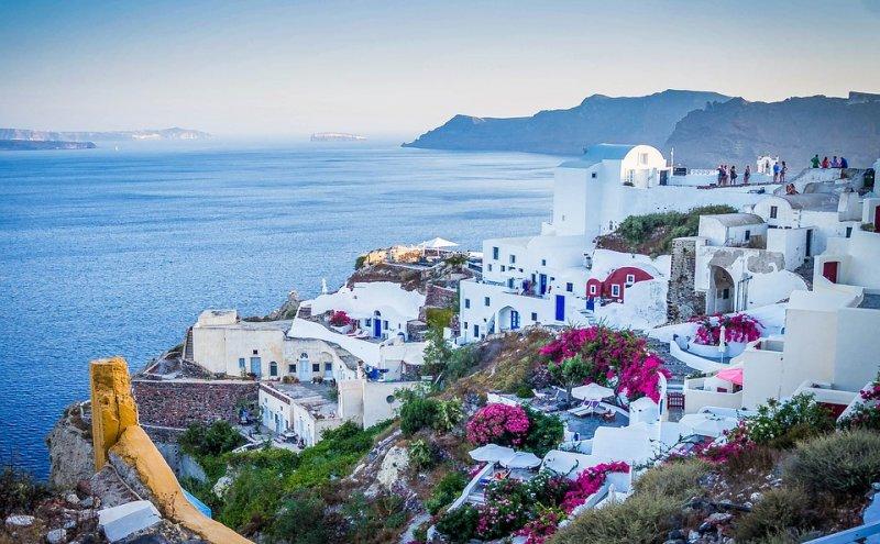 Alquiler de autos en las Islas Griegas