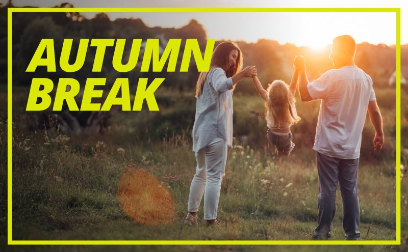 AUTUMN BREAK