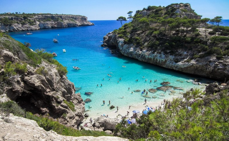 Car hire Balearic Islands