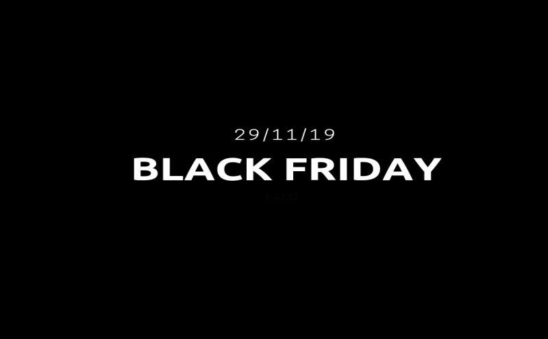 Black Friday online autoverhuur deals