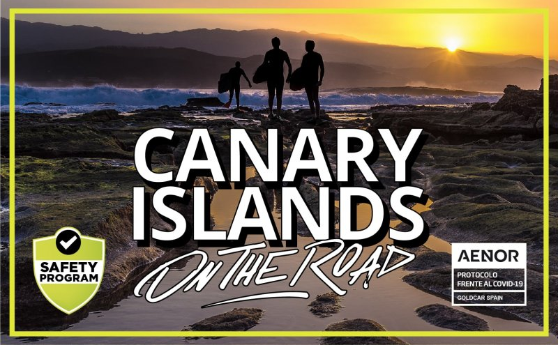 Car hire Canary Islands