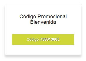 codigo goldcar