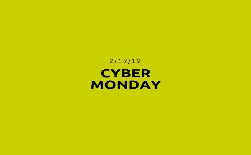 Cyber Monday 2019 location de voitures goldcar