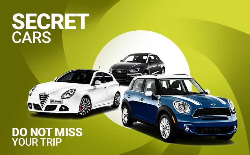 hire car online last minute