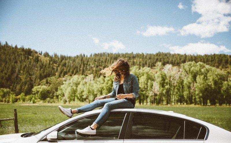 Maandelijkse autoverhuur