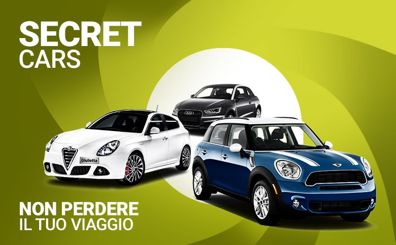 auto online all'ultimo minuto