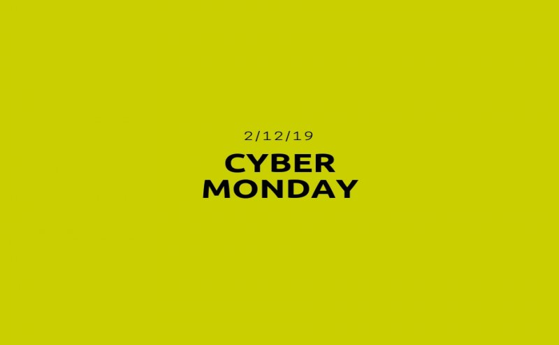 Ofertas Cyber Monday online de alquiler de autos