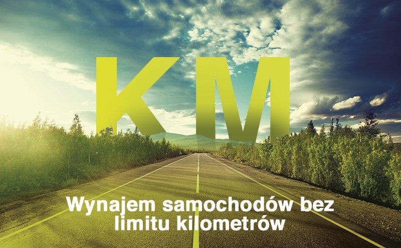 Nieograniczony kilometraż