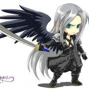 Sephiroth21