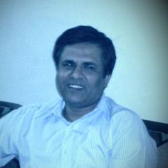 Rajesh B