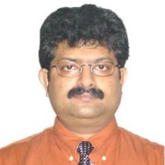 Saibal Kumar K