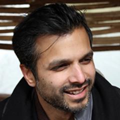 Sanjay S
