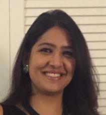 Aparna D