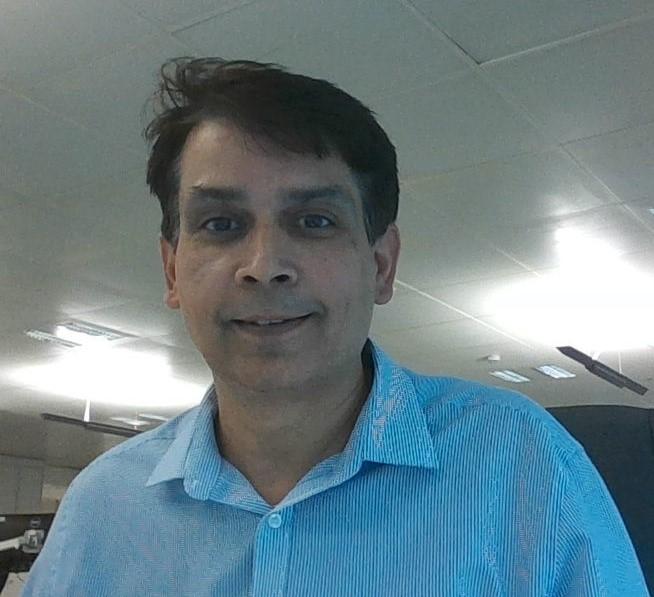 Mukesh K