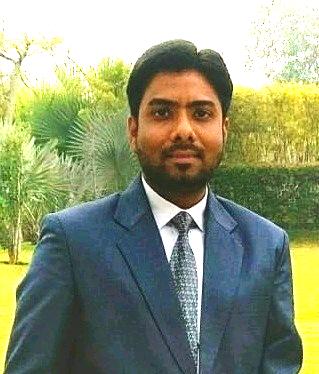 Sunil M