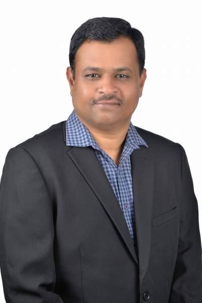 Anand V