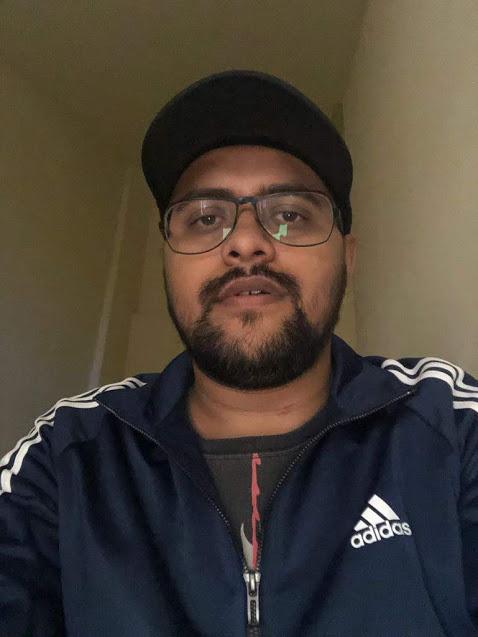Ravi S