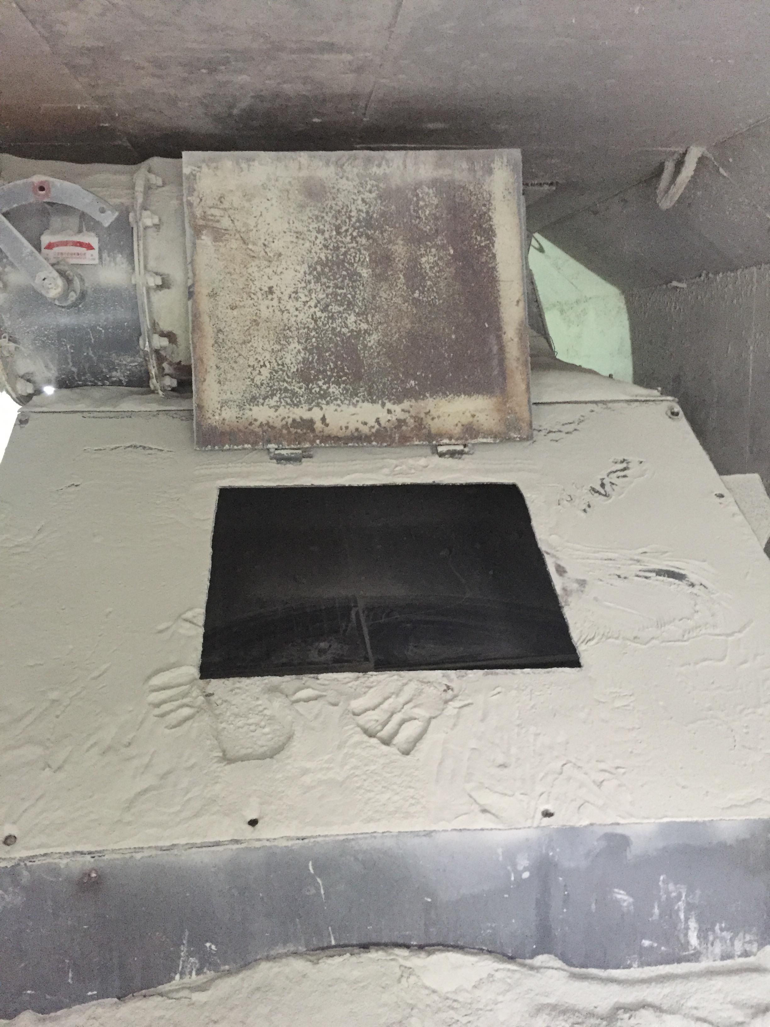 Duroxite 100 vibrating feeder liner plate