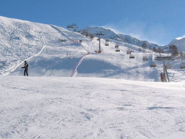 Valchiavenna ski