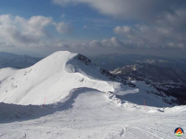 Abetone Ski