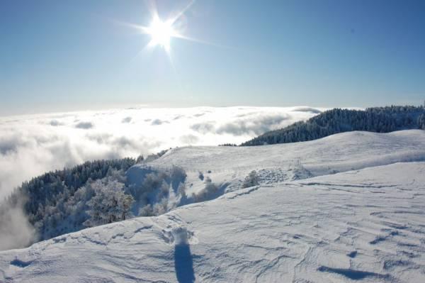 Eremo - Monte Carpegna