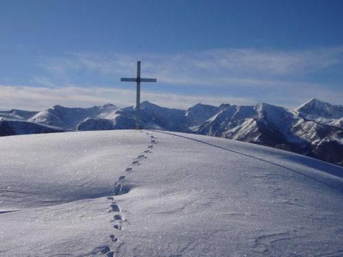 San Giacomo di Roburent