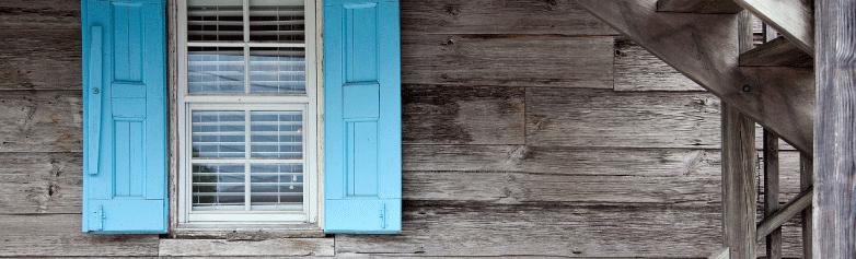 fenêtre maison isolation