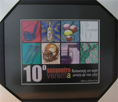 Premio Verema 2010