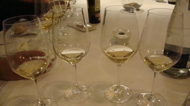 como organizar cata vinos