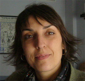 Olga Carreras