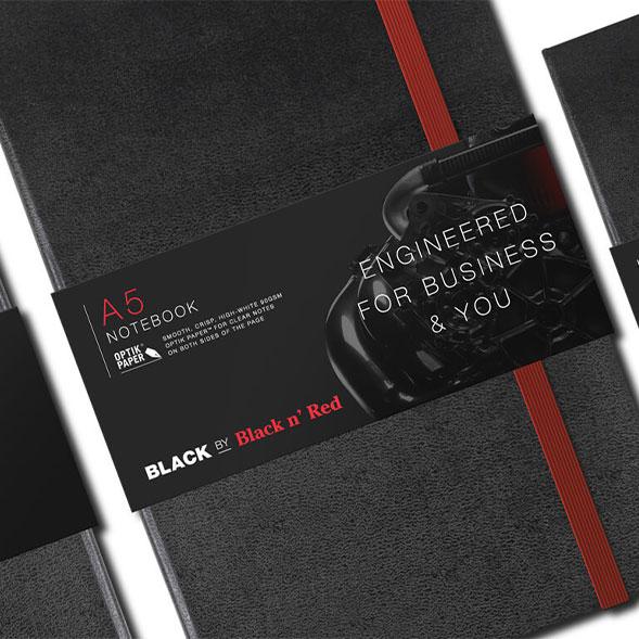 Black n' Red