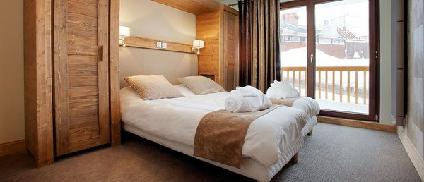 slaapkamer-la-source-des-arcs-arc-2000-paradiski-wintersport-frankrijk-interlodge