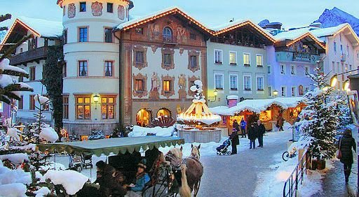 centrum-berchtesgaden-beieren-duitsland-wintersport-interlodge