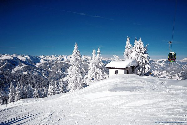 winter-wagrain-wintersport-oostenrijk-interlodge